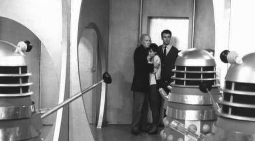 The Daleks 7